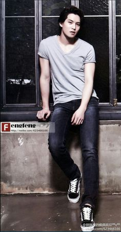 Lead guitarist never looked so good! My one and only, my baby, #Noonakiller Lee Jonghyun CNBLUE