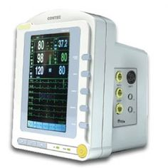 Medical Equipment CMS6500 Vital signs monitor is your right assistant just only for £536.99  at www.iotadental.co.uk.