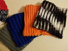 Mens Cowl by MadCuteBoutique on Etsy