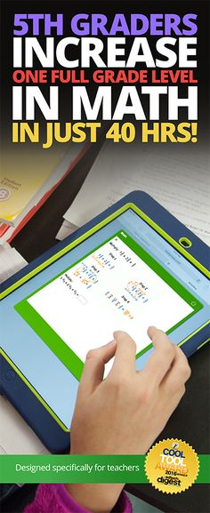 MobyMax finds and fixes missing math skills that are essential for math comprehension. If you're looking for rich, interactive curriculum that addresses key 5th grade topics like interpreting expressions, place value, 