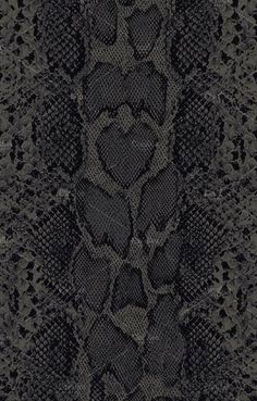 Snake Skin Pattern by LaurenDiliberto on Creative Market - Snake Wallpaper, Animal Print Wallpaper, Cute Patterns Wallpaper, Iphone Background Wallpaper, Dark Wallpaper, Aesthetic Iphone Wallpaper, Snake Patterns, Snake Skin Pattern, Graphic Patterns