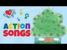 Kids Christmas Songs | Pohutukawa Tree | Children Love to Sing - YouTube