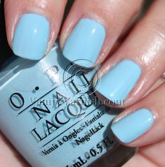 """love this nail color! i""""ve been wanting to try it for a while but i work at a bank soo...."""