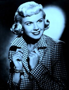 Doris Day Web Forum • View topic - Doris Day - singer