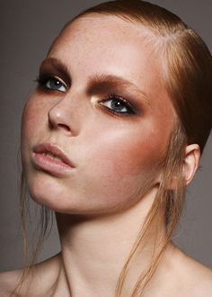 Stéphanie Vos for Stylevision Magazine