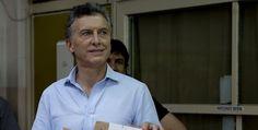 Macri anuncia proyecto reforma electoral busca agilidad
