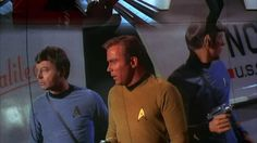 Star Trek VI: The Undiscovered Country - Official® Teaser [HD]