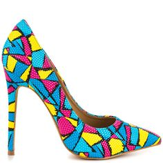 Fiesta - Turquoise by Shoe Republic