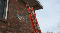 Locking Ladder- Self-Adapting Roof/Wall Ladder Stabilizer by American Safety Equipment — Kickstarter