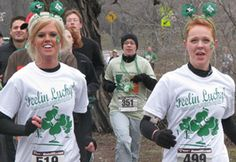 St. Patrick's Day Runs & Shamrock Shuffles | Active.com