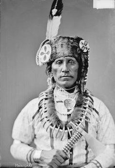 Fur Turban Of Southern Plains - PowWows.com - Native American Pow Wows