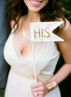 Love her HIS SIGN!! ;) - Valentine's Day Photo Shoot from Lavender & Twine