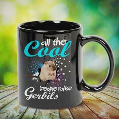 All The Cool People Raise Gerbils great gift for yourself gerbil lovers, family, friends or any men, women who loves gerbil. - get yours by clicking the link in my profile bio. Gerbil, Hamsters, Love French, Labrador Retriever Dog, Photo Quotes, Dog Photos, Gifts For Family, French Bulldog, Dog Lovers