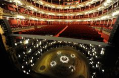 Teatro Arriaga / temporada 2014-2015