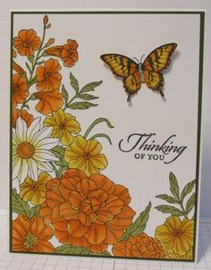 In My Craft Room: January Fun With Blendabilities class card #2