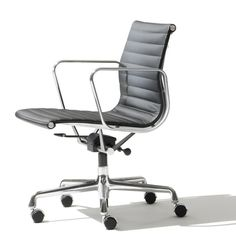 eames aluminum management chair google images charles eames and eames chairs