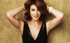 Kate Walsh - love her
