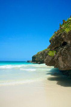 Vieques, en Puerto Rico, es el entorno ideal para reafirmar su amor.