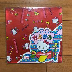 Hello Kitty Toys, Cat Toys, Sanrio, Auction