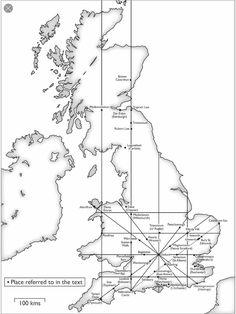 The Celtic Pathways in Britain
