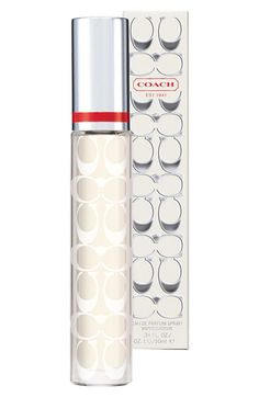 COACH 'Signature' Purse Spray available at #Nordstrom