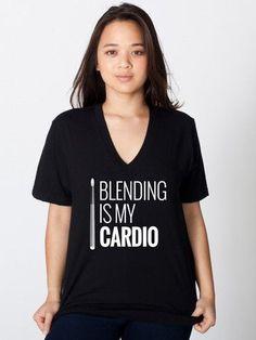 3b81bc30 Blending is my Cardio | Makeup Artist T-Shirt Quote Makeup Artist Quotes,  Makeup
