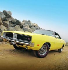 1968 Dodge Charger R/T at auction #2061603 - Hemmings Motor News