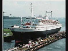 SS Nieuw Amsterdam and SS Rotterdam