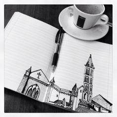 Instapam 's diary