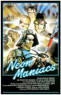 Neon Maniacs (1985)