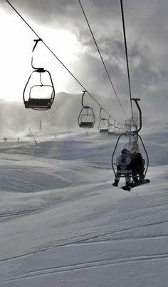 Formigal, Huesca, Spain by David Reneses S Ki Photo, Ski Card, Ski Accessories, Alpine Adventure, Co Trip, Ski Posters, Ski Vacation, Ski Holidays, Winter Pictures