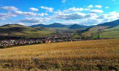 Nová Ľubovňa Mountains, Nature, Travel, Naturaleza, Viajes, Destinations, Traveling, Trips, Nature Illustration