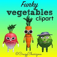 Vegetables clipart set contains 12 items in 2 variants: colorful and black and white. They all have png format and ready to be used in your products.Perfect for teachers handouts, classroom decor, or personal designs.Vegetable Clipart Includes:- Broccoli- Cabbage- Carrot- Chili Pepper- Corn- Cucumber- Eggplant- Leeks- Peas- Potato- Radish- Tomato- Terms of UsePlease read Terms of Use included in your kit.Look at my CUSTOM CATEGORIES (on the left) to find various teaching resources!