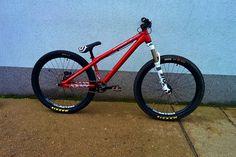bence9753's Dartmoor - bence9753's Bike Check - Vital MTB