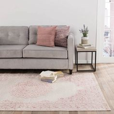 Jaipur Rugs Fables Malo Rugs | Rugs Direct