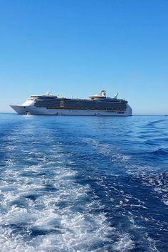 Caribbean Cruise Line, Best Cruise Ships, Royal Caribbean Ships, Cruise Travel, Cruise Vacation, Shopping Travel, Cruise Tips, Italy Vacation, Beach Travel
