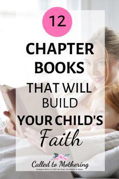 Christian Kids, Christian Families, Christian Faith, Christian Children's Books, Books For Teens, Kid Books, Kids Reading, Reading Lists, Christian Parenting