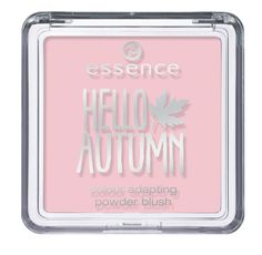 """Essence Autumn Collection """"Hello Autumn"""" - #beautynews #beauty2014 #beautyproduct #cosmetic2014 #cosmeticnews #makeup2014 #makeup #beautyfall #fall2014 #essence #essencebeauty"""