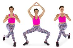 Spice Up Your Squats: 12 Variations, No Equipment Needed