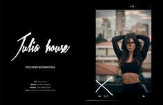 "cool Bloginvoga Exclusives | Julia Pereira by Timur Emek in ""Julia""  [Brasil]"