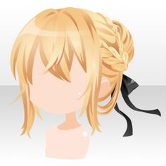 """Draw Hair - Midnight Witches was a Delivery Event available from to (First Half from to and Second Half from to with """"Gothic Witch"""" themed rewards. How To Draw Anime Hair, Manga Hair, Pelo Anime, Chibi Hair, Chignon Hair, Hair Sketch, Cocoppa Play, Cute Drawings, Hair Drawings"""