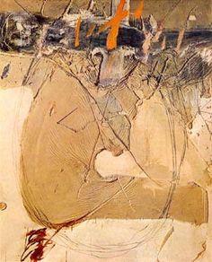 Antoni Tàpies at Museum für Gegenwartskunst Siegen (Contemporary Art Daily) Tachisme, Contemporary Art Daily, Modern Art, Art Espagnole, Infinite Art, Joan Miro, Art Graphique, Mark Making, Pablo Picasso
