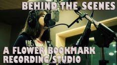 [Eng Sub] 140516 IU 'A Flower Bookmark' Recording Studio BTS - 아이유 꽃갈피 M...
