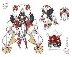 メディアツイート: _ミント_(@mint12_)さん | Twitter Monster Design, Character Design, Character Illustration, Character Inspiration, Cute Art, Fantasy Character Design, Art Reference, Anime Character Design, Character Design References