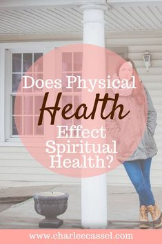 Do you ever wonder if your physical health effects your spiritual health? I think it does, and I want to share my thoughts with you. Fitness Diet, Health Fitness, Healthy Body Images, Spiritual Health, Mental Health, Womens Wellness, Positive Body Image, Diets For Women, Intuitive Eating