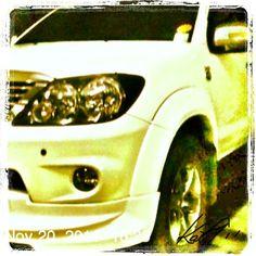 洗車した #philippines