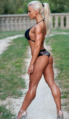 For even more fitspiration check out this female bodybuilder blog: irondedication.blogg.se Lift Strong Live Long       ====       Gym   Fitness   Workout   Motivation   Inspiration   Physique   Fitspiration   Fitsporation   Female   Muscle   Hardbody   Hardbodies   Bodybuilder   Ripped   Girls with Muscle   Bodyfitness  