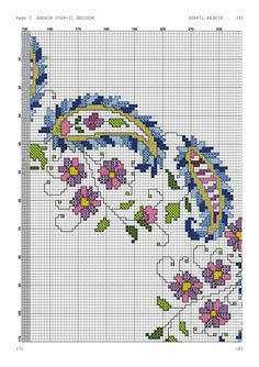Alphabet, Cross Stitch, Bullet Journal, Quilts, Bed Sheets, Charts, Stitches, Cross Stitch Flowers, Weapon
