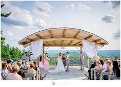 Mariage / Wedding – Le Belvedere de Wakefield   by Genevieve Albert Photographe www.genevievealbert.com