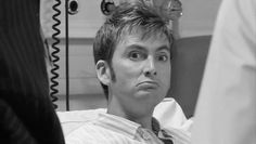 The Doctor's 'blech' face by DavidTennantFangirl on DeviantArt All Doctor Who, Tenth Doctor, Watch Doctor, Texts From Last Night, Wtf Face, Don't Blink, Torchwood, Bad Wolf, Time Lords